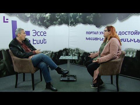 Клуб экспертов. Блеск и нищета Азербайджана глазами Анжелы Элибековой.