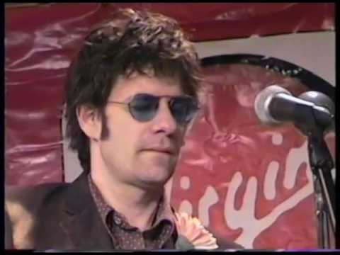 Paul Westerberg - Got You Down, Live at Virgin Records, 5/2/02 ...