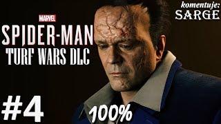 Zagrajmy w Spider-Man: Turf Wars DLC (100%) odc. 4 - Żarty się skończyły