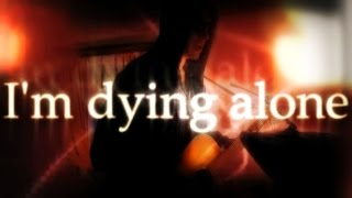 I`m dying alone (Blutengel cover)