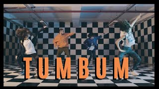 TUMBUM - Dance Choreography | Via Dance Bursa