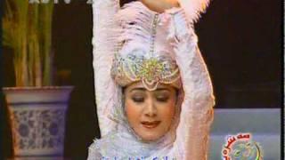 Uyghur folk song & dance (Ananurxan)