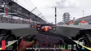 Project Cars 2 Gameplay - 34 Minutes of New Gameplay [Various Vehicles & Tracks]