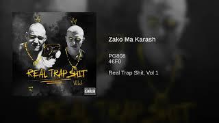 06. PG x 4€F0 - Zako Ma Karash