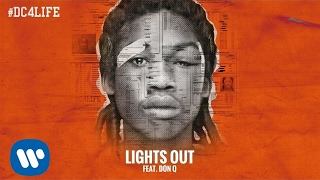 Meek Mill - Lights Out feat. Don Q [Official Audio]