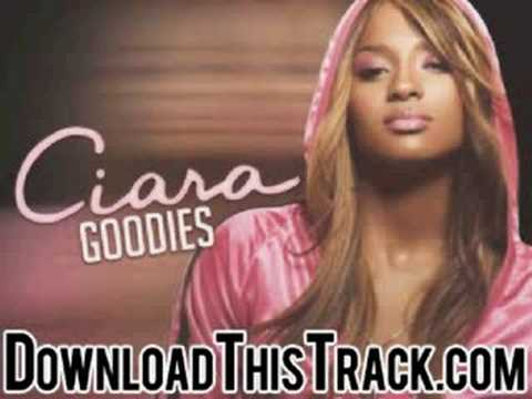 ciara - 1, 2 Step Feat. Missy Elliott - Goodies