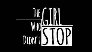 The Girl Who Didn't Stop | Poem By Erin Hanson