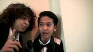 Bastian Versus Iqbal Coboy Junior
