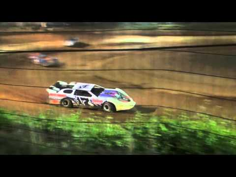 Hobby-Sportsman Race, Tri-County Racetrack, 4-29-16