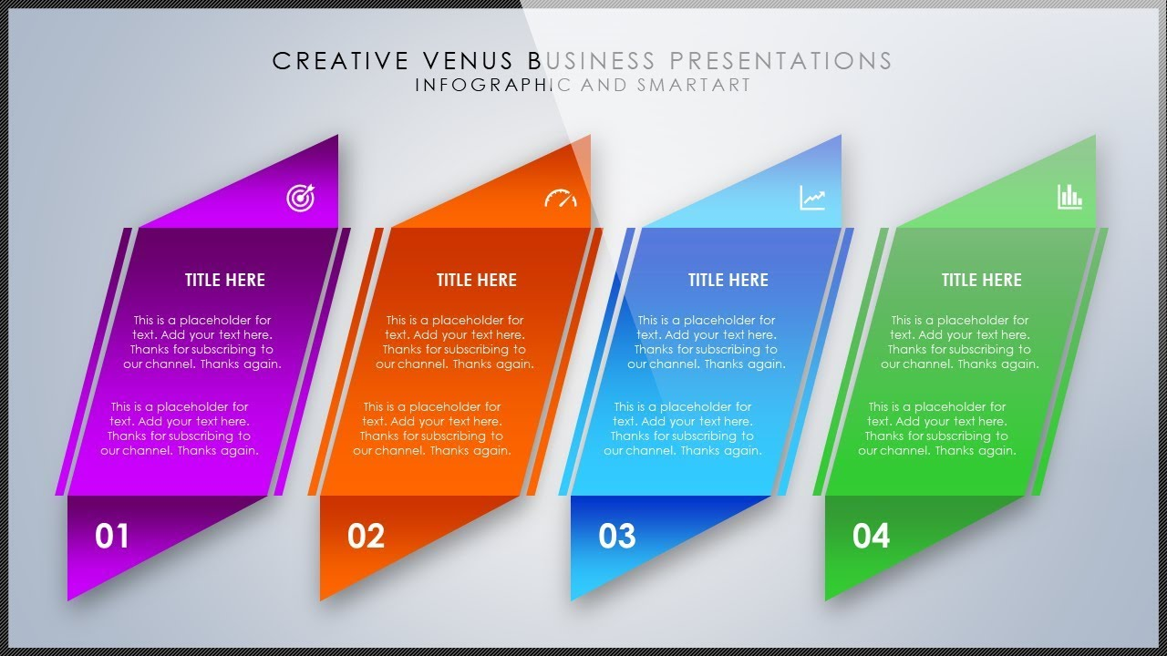 How to create a beautiful smartart infographic presentation slide how to create a beautiful smartart infographic presentation slide in microsoft office powerpoint ppt alramifo Image collections