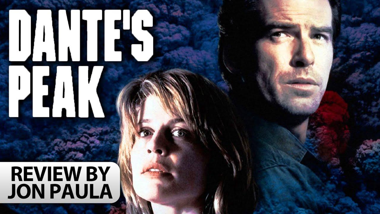 Dante S Peak Movie Review Jpmn