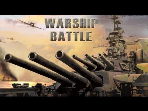WARSHIP BATTLE 3D WORLD WAR 2 : ИГРА НА АНДРОИД