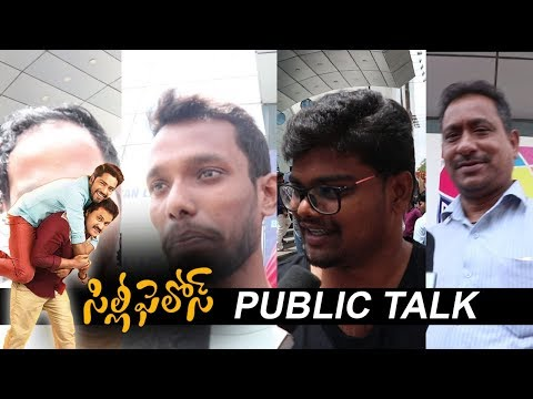 Silly Fellows Movie Public Talk | Silly Fellows Movie Review & Rating | Filmylooks