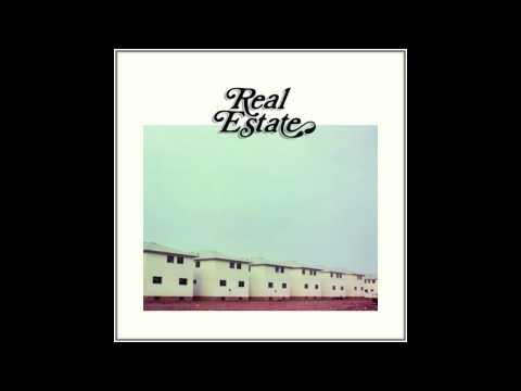 Real Estate - Wonder Years