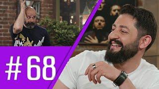 კაცები - გადაცემა 68 [სრული ვერსია]