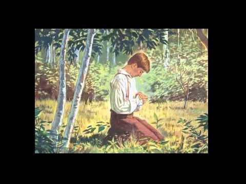Follow the Prophet (Adam, Nephi, Joseph Smith, President Monson)