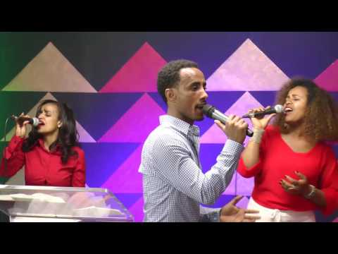 Elshaddai Television Network, Friday Live From Ethiopia