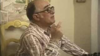 Italianamerican - Martin Scorsese 3/5