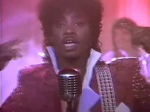 Jesse Johnson - Be Your Man [1985]