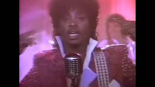 Watch Jesse Johnson Be Your Man video