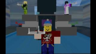 Roblox Six Flag Commercial