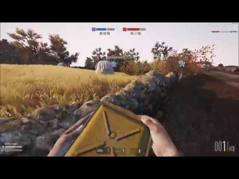 Heroes & Generals only mines Fun