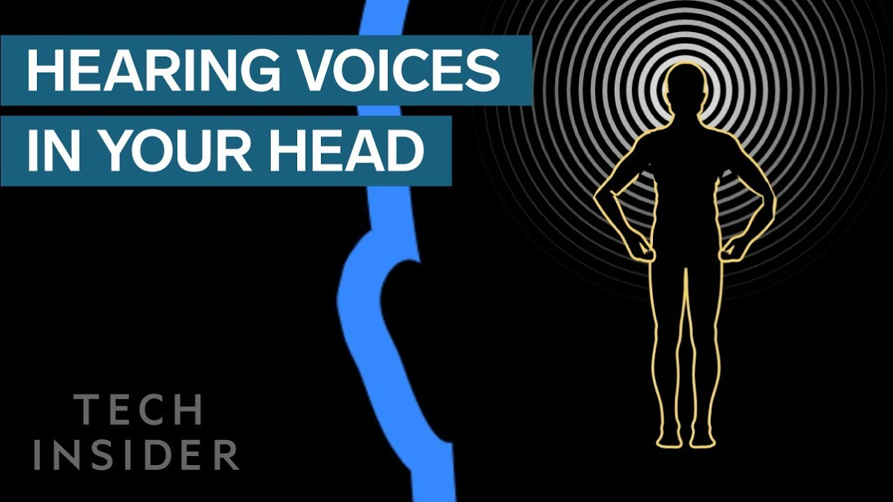 Download What It's Actually Like To Hear Voices In Your Head