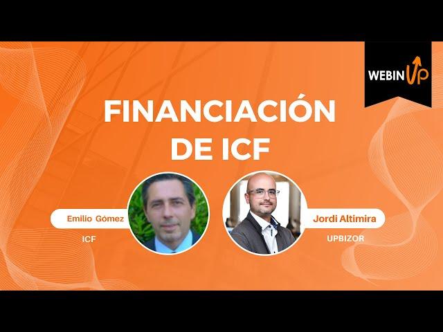 Medidas del  ICF y Q&A - WebinUP 5