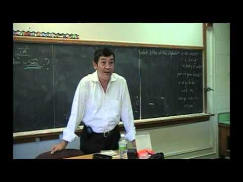 Bài Học Châm Cứu và Mạch Lý - Bài 9b