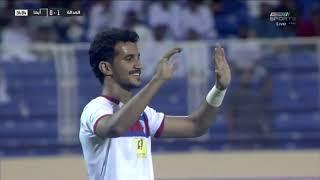 ملخص مباراة العدالة X أبها  الجولة الرابعة دوري الأمير محمد بن سلمان للمحترفين 2019