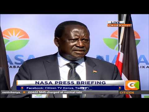 The 26th date was given by OT-Morpho, which we want out of this game - Raila