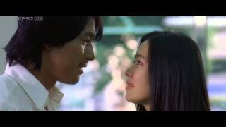 A Moment to Remember Ending Scene Very Touching (Nae meorisokui jiwoogae)
