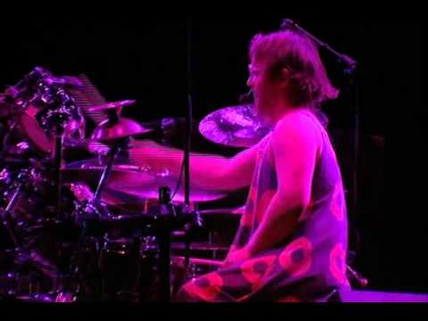 Phish - The Curtain 8/17/96 (Clifford Ball)