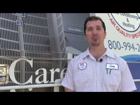The Cost of Installing a New System | Alps Air Conditioning & Heating