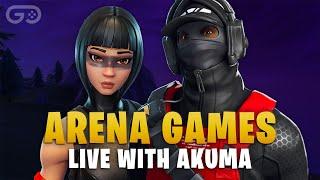 Some Arena - Fortnite - Item Shop Code GC-Amer