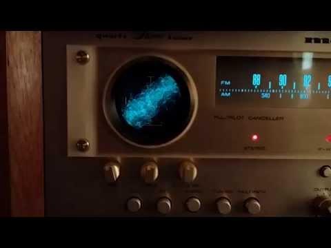 Marantz ST 8 Esotec, The best tuner on the world
