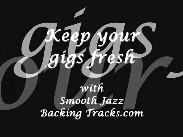 Smooth Jazz Backing Tracks com