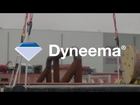 Lifting and winching test at Mammoet (hardcoded subtitles)