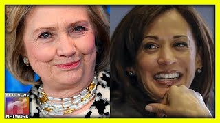 Kamala Harris Summons Her Inner Hillary, Musters FAKE Accent to Detroit Crowd which NOBODY Asked For