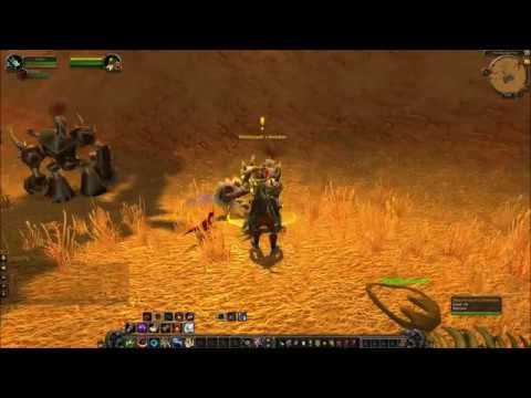Ignition Horde Quest Wow Legion