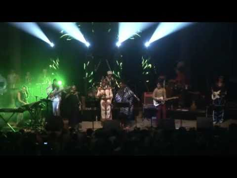 Getaway - Motet plays Earth Wind & Fire (10/30/10.K) from YouTube · Duration:  6 minutes 57 seconds