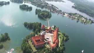 TRAKAI LITHUANIA(Trakai Island Castle Original., 2010-08-10T12:42:09.000Z)