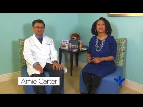 Health Matters Presented by Bon Secours: Pediatric Endocrinology & Diabetes  Associates