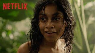 Mowgli: Legend of the Jungle   Hindi Trailer   Netflix