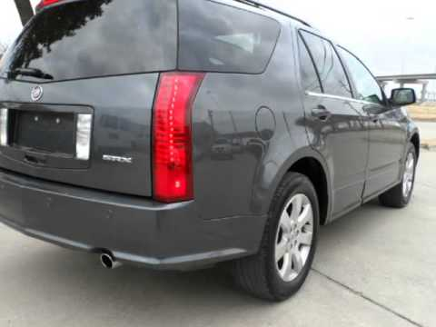2008 cadillac srx super loaded 3rd row seat dallas texas youtube. Black Bedroom Furniture Sets. Home Design Ideas