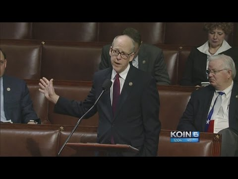 Rep. Greg Walden makes the case for GOP health care plan