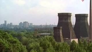 Цехе Цольферайн  Искусство и Уголь