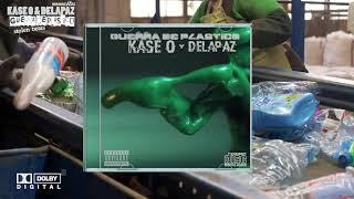 KASE O & delapaz  GUERRA DE PLASTICO  disco completo
