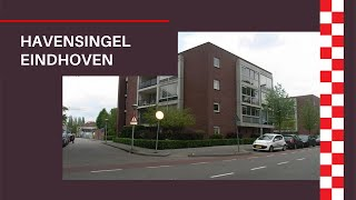 Furnished 2 bedroom apartment for rent at the Havensingel in Eindhoven