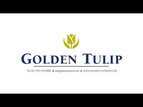 Golden Tulip Hotel - Doha